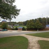 Catawba College - Shuford Stadium