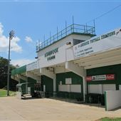 Ashbrook High School - Stadium