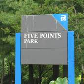 Five Points Park