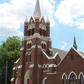 Emmanuel Lutheran Church - EXT
