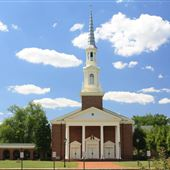 First Baptist Church Lincolnton - EXT